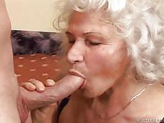 granny, hairy, saggy tits, blowjob, fat man, busty mature, granny ghetto, fame digital, wanda xx, marinoka
