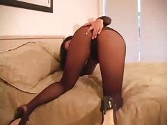 Girl fucked porno