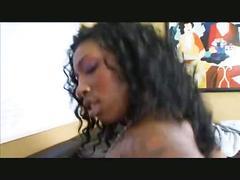 Ebony star mocha hardens - scene #1