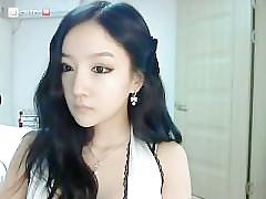 Park nima - hot korean on cam