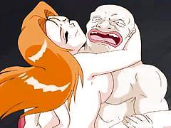 creampie, ugly, anime, big tits, redhead, hentai, cartoon, bubble butt, animated kink, kink, animated kink, kinky dollars