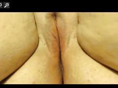 Gordita masturbandose