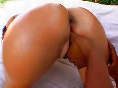 Ms lopez oil ass
