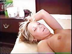 Many creampies for this white slut - texas_714