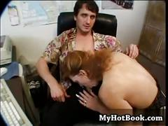 Sonya redd is a wild cock sucking milf  who has re