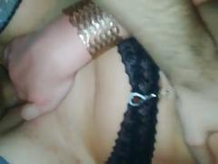 Pov french girl shout her orgasm