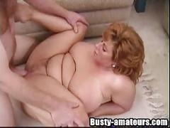Bbw hot threesome fucking