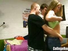 drunk, dorm, college, game, wheel of fun, teen, young, luts, school, university