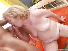 shaved, blowjob, bbw granny, saggy, sideways, blonde granny, granny ghetto, fame digital, alice xx