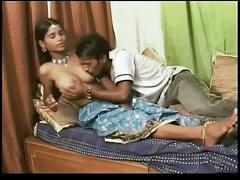 Sweet indian creampie
