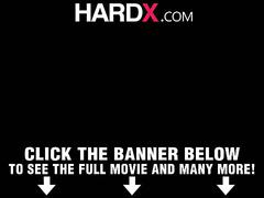Hardx! tattooed bonnie rotten extreme squirting!