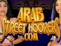Arab street hookers crissy moon