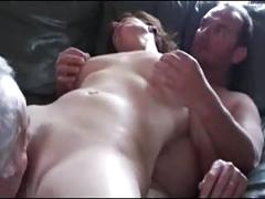 amateur, bisexuals, creampie