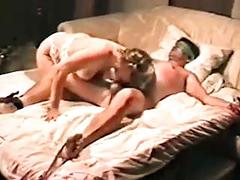 German couple sex