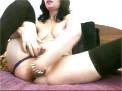 Milf bestwoman mfc girl fist on cam