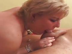 Fat pussy ( mature - big tits - xxx )