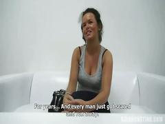 Czech casting - monika (0072)