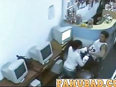 Computer shop scandal in philippines pinay sex scandal