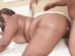 Shorty got a thicky thick - scene 3