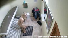 amateur, blonde, czech, hidden cam, reality, voyeur