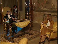 Napoleon xxx - scene 3