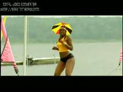 Congo - dr sakis - soleil des antilles