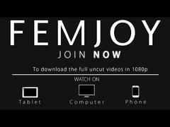 Femjoy suzie teasingyou tube 5min nomark 1280