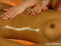 Sensual massage magic