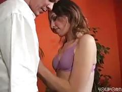 Amber rayne anal