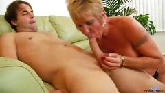 Bigtit mature cougar honey ray gets fucked hard...
