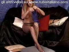 porn, porno, italian, italiano, evita, pozzi, blonde