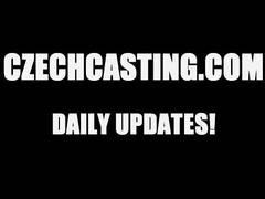 amateur, czech, authentic, reality, pov, homemade, point-of-view, public, czechcasting.com, casting