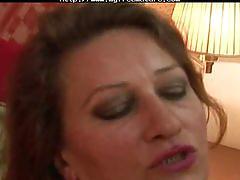 Italian mom and son2 mature mature porn granny old cumshots cumshot