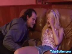 Evan stone - father fucks friends