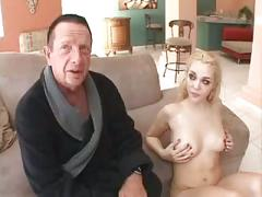 Gb6 - annette fucked by many cocks