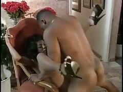 Classic black porn-mr.marcus  &  jordan mcknight