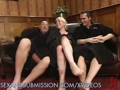 Getting fucked in the office