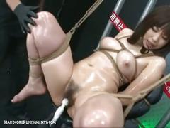 slave, tied, screaming, japanese, sadism, masochism, bdsm, brutal, extreme, domination