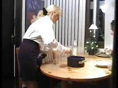 Swedish classic - mature sex