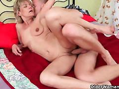 Young hard big cocks for lustful grannies.