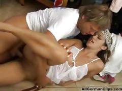 Sex klinik 1 german ggg spritzen goo girls