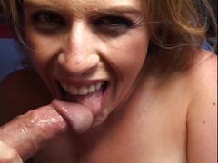 Daphne rosen anal