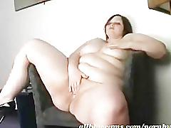 Bbw pussy cigar and vodka 1