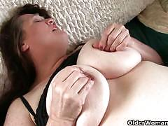 big tits, milf, masturbation, mom, bbw, boobs, mature, cougar, granny, gilf
