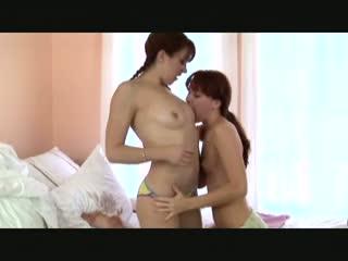 Lesbian lust 27