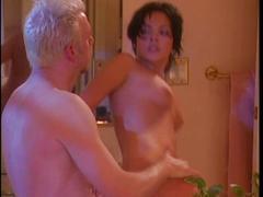 Claudia adkins bathroom sex