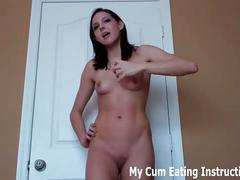humiliation, bdsm, fetish, femdom, cei, cei-tube, femdom-pov, cei-videos, cei-clips, cum-eating-porn