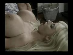 Wendy whoppers - biggest tits