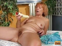 amateur, masturbation, mature, redhead, toys, milf, pornhub, small-tits, orgasm, fingering