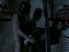 British slut lena in a kinky scene
